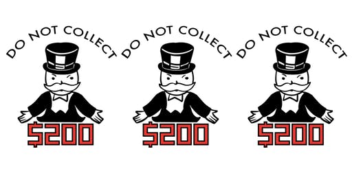 Do Not Collect $200