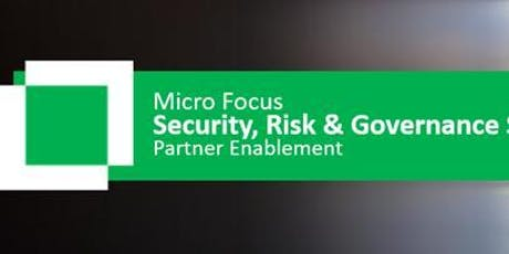 Micro Focus Security Enablement Sydney - OCTOBER 2 tickets