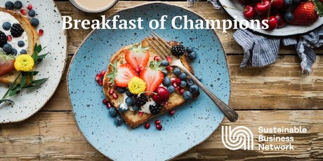 Breakfast of Champions  - Auckland tickets