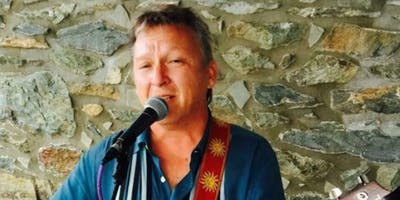 Friday Live Music: Jim Steele