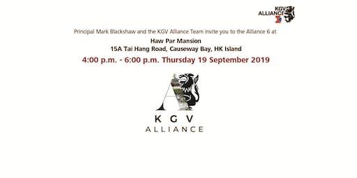 KGV Alliance 6