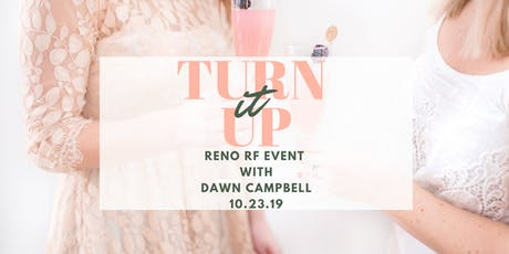 Rodan + Fields® Business Presentation Event Featuring Dawn Campbell tickets