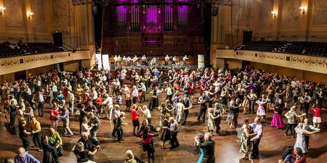The Senior Big Band Dance - Victorian Seniors Festival tickets