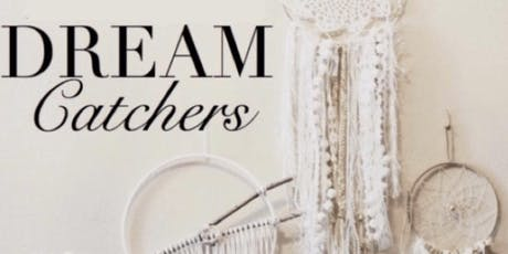 DIY Dream Catchers tickets