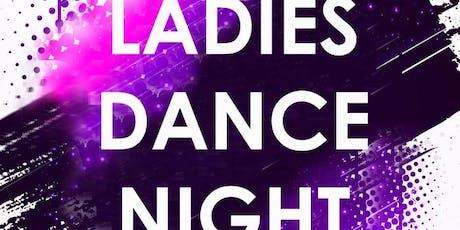 HWNT-RGV Ladies Dance Night 2019 tickets