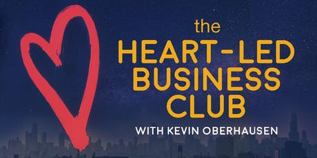 The Heart-Led Business Club tickets