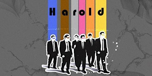 Harold Night (feat. Lil' Rhonda): Long-form Improv Comedy