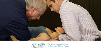 NAIOMT C-616 Cervical Spine II [San Diego]2020