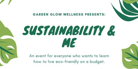 Sustainability + Me tickets