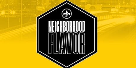 Neighborhood Flavor presented by Jack Daniel's Honey tickets