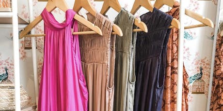 POMP AND CIRCUMSTANCE Boutique's Style Soiree & Fashion Show tickets