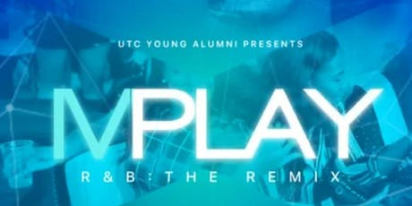 IV Play R&B:The Remix tickets