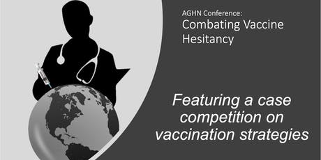 2019 Action Global Health Network Conference: Combating Vaccine Hesitancy tickets