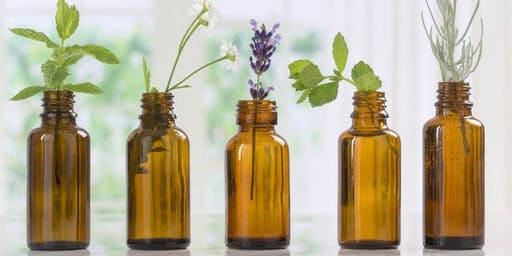 Essential Oils for Abundance