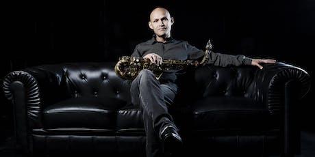 MIGUEL ZENON presents his new album, SONERO: The music of Ismael Rivera tickets