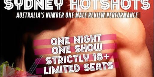 Sydney Hotshots Live At The Murray Bridge Community Club