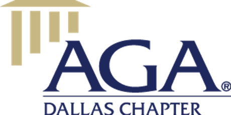 Association of Government Accountants (AGA) Dallas Chapter Professional Development Training  tickets