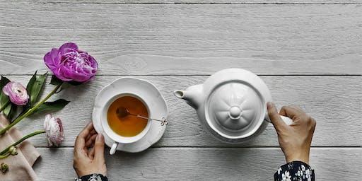 Tea appreciation workshop - Hastings Library