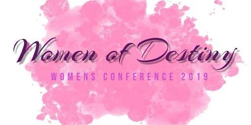 Women of Destiny 2019