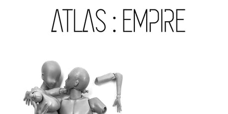 Islands & Empires || Atlas Empire - Red Papaya tickets