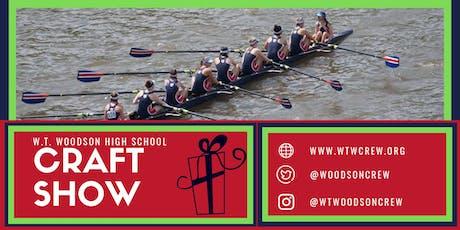 W.T. Woodson High School Craft Show tickets