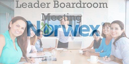 Leader Boardroom - Atlanta GA