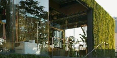 LA Design  + Architecture  Round Table: Sustainability tickets