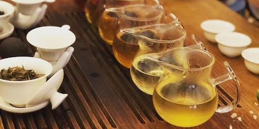 2019 Tea Drunk Festival