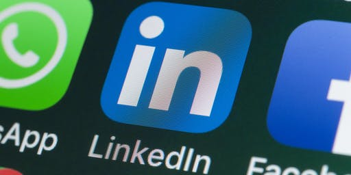 An ADF partners event: LinkedIn workshop, Townsville