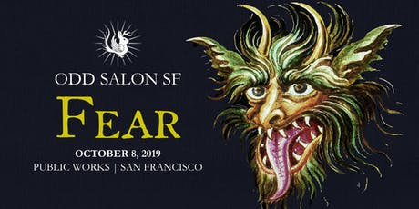 Odd Salon SF: FEAR tickets