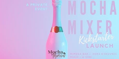 Mocha Mixer presented by Mocha & Mimosas Media Group tickets