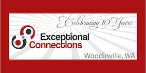 Exceptional Connections October Networking Luncheon fea...
