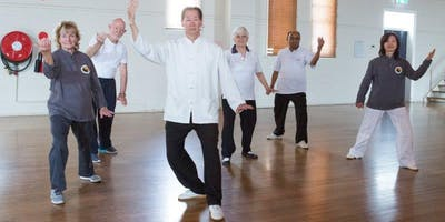Tai Chi for Arthritis - Term 4 (Over 55s Leisure and Learning),  (Wednesday 9:30am-10:30am)