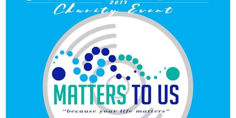 """Matter To Us """"Band Night"""" tickets"""