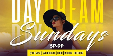 Day Dream Sundays (#1 DMV Day Party / Night Party) tickets