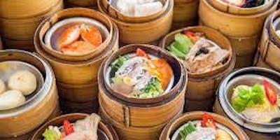 Dim Sum Brunch in Chinatown