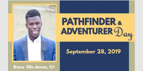Pathfinder & Adventurer Day tickets