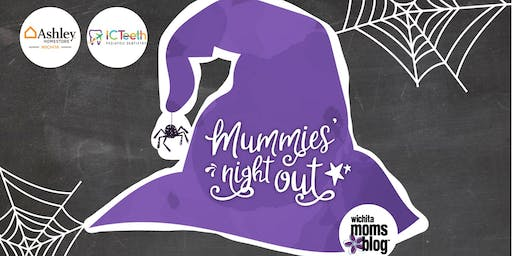 Wichita Moms Blog Mummies' Night Out 2019