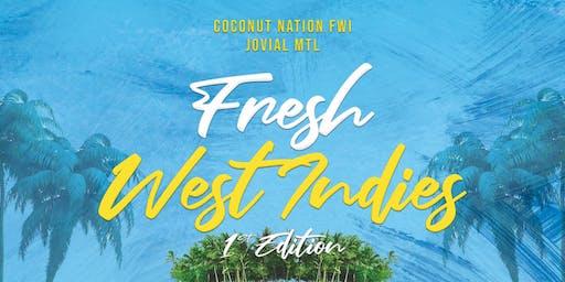 Fresh West Indies