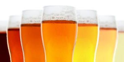 Bi-Weekly Beer Tasting