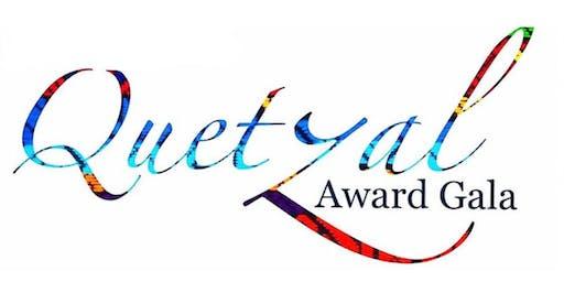 9th Annual Quetzal Award Gala
