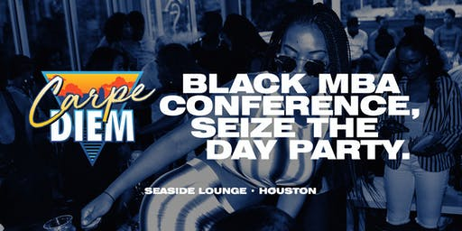 Carpe Diem: #DaySnatchers Day Party {Houston}