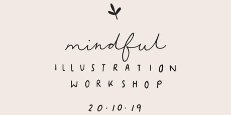 Mindful Illustration: Kin North x Twinewood Studio tickets