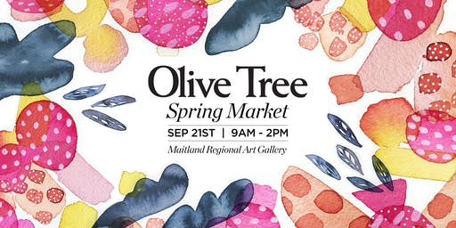 The Olive Tree Market