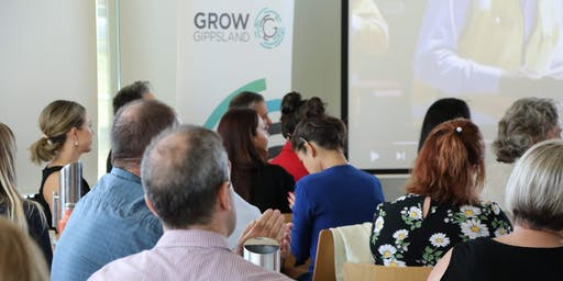 GROW Gippsland Employer Working Group