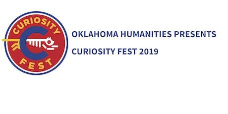 Curiosity Fest 2019: Let's Discourse This! entradas