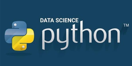 FREE Python Programming Hands-On Workshop tickets