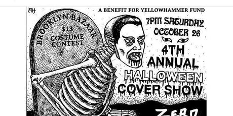 4th Annual Halloween Cover show w/Blink 182, Judas Priest, Bad Brains +more tickets