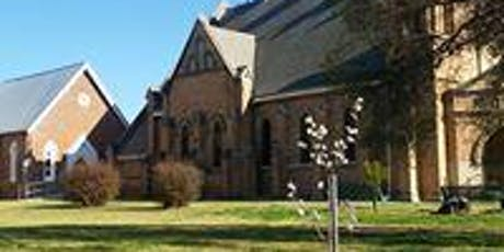 Scattered Community Gathering, Inverell tickets