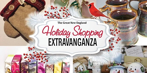 2019 Great Holiday Shopping Extravaganza